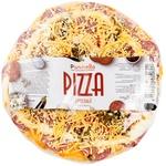 Pizza Paninel Capriciosa 380g