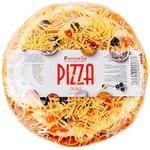 Pizza Paninella ветчина 400г