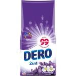 Detergent automat Dero 2in1 Lavanda 14kg
