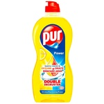 Средство для мытья посуды Pur Lemon 450мл