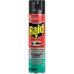 Спрей Raid от тараканов/ муравьев 400мл