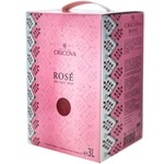 Vin rose Cricova sec Box 3l
