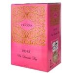 Vin rose Cricova dulce Box 2l