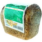 Хлеб Biohleb с хлопьями 350г