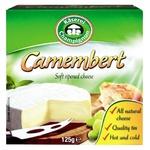 Сыр Camembert Kaserei 50% 125г