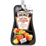 Соус Heinz кисло-сладкий 230г