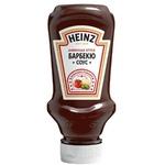 Sos BBQ Heinz 220ml