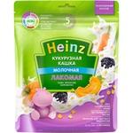 Каша Heinz кукурузная тыква/ морковь/чернослив 170г