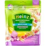 Каша многозерновая молоко/банан/малина Heinz 170г