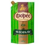 Соус майонезный Форес овощной 60% 350г