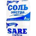 Соль Stalagmita экстра 1кг