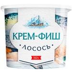 Крем-фиш Лосось150г