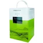 Вино Bostavan Doar Impreuna Chardonnay белое сухое bag in box 2л