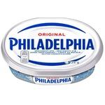 Крем-сыр Philadelphia классический 125г