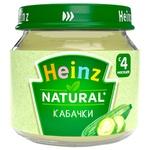 Пюре Heinz кабачки 80г