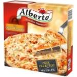 Pizza Alberto Quattro Formaggi congelată 320g