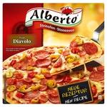 Pizza Alberto Diavolo 320g