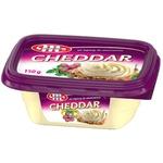 Сыр плавленый Mlekovita Cheddar 150г