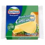 Сыр плавленый Hochland нарезанный 140г