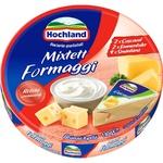 Cascaval topit Hochland Mix formaggio 140g