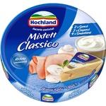 Branza topita Hochland Mix clasic 140g