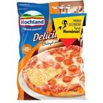 Тертый сыр для пиццы Hochland 150г