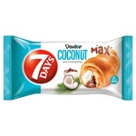 Croissant 7Days cu cacao si cocos 80g