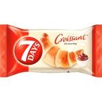 Croissant 7Days cu cacao 65g