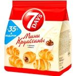 Croissante 7Days mini cu cacao 300g