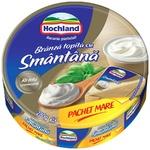 Brânză topită Hochland smântână 280g