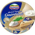 Сыр плавленый Hochland со сметаной 140г