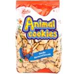 Печенье Nefis Animal Cookies 500г