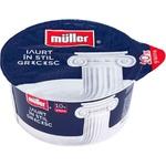 Йогурт греческий Muller 140г