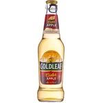 Cidru Goldleaf de mere 0,33l