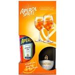 Набор Aperol Spritz + Cinzano