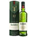 Whisky Glendfiddich 12 Y.O. 0,7l