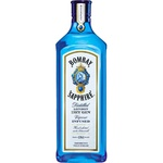 Джин Bombay Sapphire 47% 1л