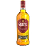 Whisky Grants 0,7l