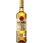 Ром Bacardi Oro Carte 1л