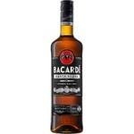 Rom Bacardi Black 1l