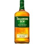 Whisky Tullamore 1l