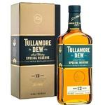 Виски Tullamore Dew 12 лет 0,7л