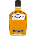 Whisky Gentelman Jack 0,7l