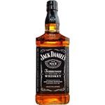 Виски Jack Daniel's 1л