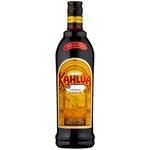 Lichior Kahlua 20% 0,7l