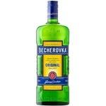 Ликер Becherovka 38% 1л