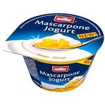 Iaurt Muller Mascarpone mango 130g