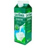 Кефир Lactonia 0% 1л