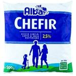 Кефир Alba 2,5% 0,5л