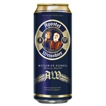Bere brună Apostel Weiss 0,5l